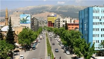 Kahramanmaraş'ta 8.8 milyon TL'ye satılık arsa!