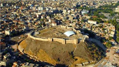 Gaziantep'te 2.1 milyon TL'ye satılık arsa!