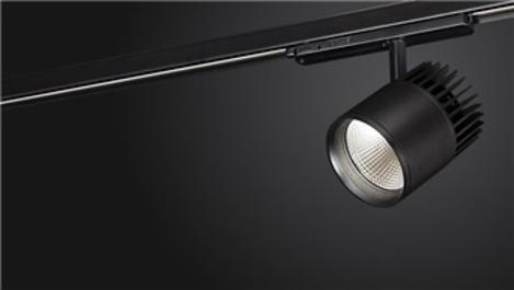LAMP 83'ten ödüllü ray spot ailelerine estetik dokunuş!