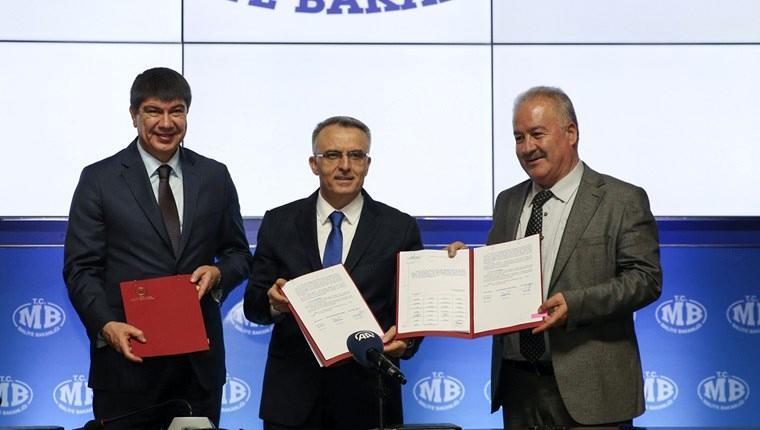 Antalya'daki imar sorunu için protokol imzalandı