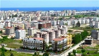 Yabancılar, konut alırken denizi kıyısı olan şehirleri seçti