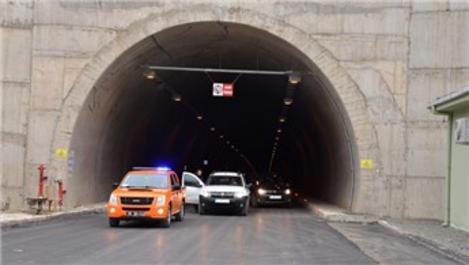 'Ordu Çevre Yolu ile süratle şehir geçişi sağlanacak'