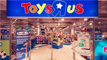 """Oyuncak devi Toys """"R"""" Us battı!"""