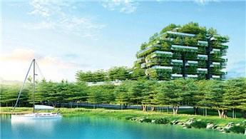 'Yeşil mahalleler için kentsel dönüşüm büyük fırsat!'