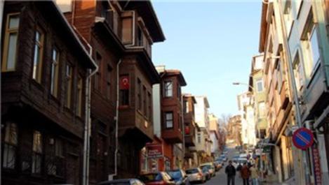 Beykoz'daki tarihi evler için envanter çalışması hazırlanıyor