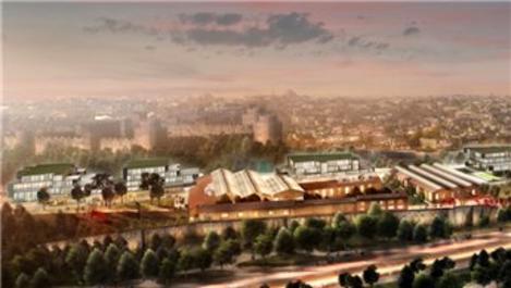 Ege Yapı, Cer İstanbul için ön talep topluyor