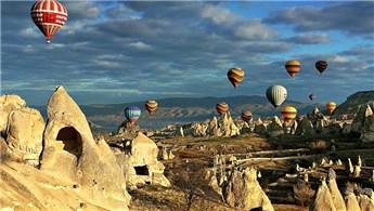 'Turizmde 2050'nin planları yapılmalı'