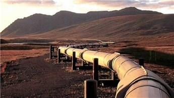TAPI projesinin Türkmenistan ayağı tamamlandı