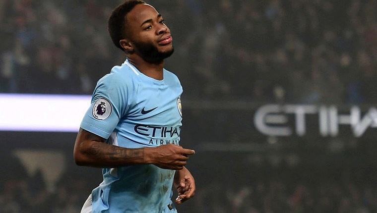 Manchester City'nin yıldız oyuncusu Raheem Sterling ev aldı