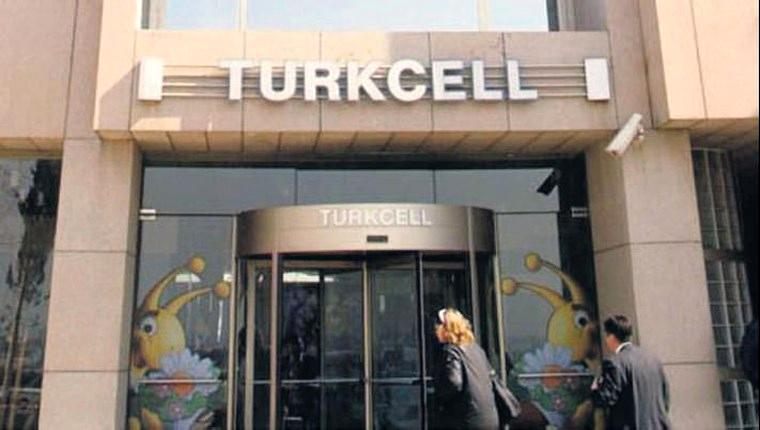 Turkcell'de akıllı otopark dönemi başladı!
