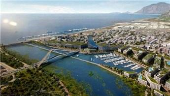 100 milyar dolarlık proje Kanal İstanbul!