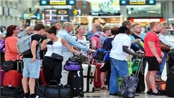 Turizm için harekete geçildi, turist başına 20 Euro!