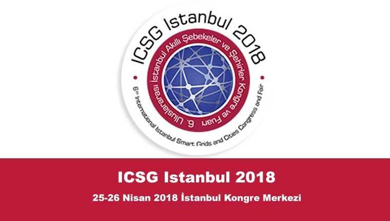 Akıllı Şebekeler 2023 Yol Haritası İstanbul'da tartışılacak