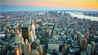 ABD'de birinci el konut satışları yüzde 7,8 geriledi