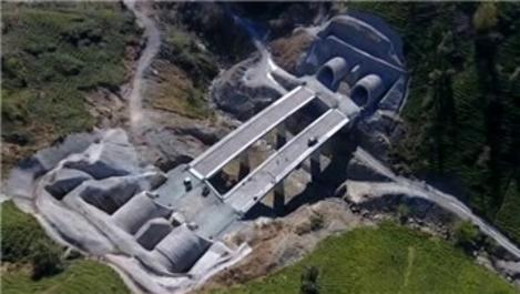 Cankurtaran Tüneli 1 Mart'ta hizmete giriyor