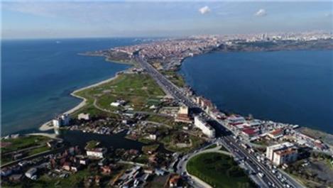 Kanal İstanbul, turist sayısını 50 milyona çıkaracak
