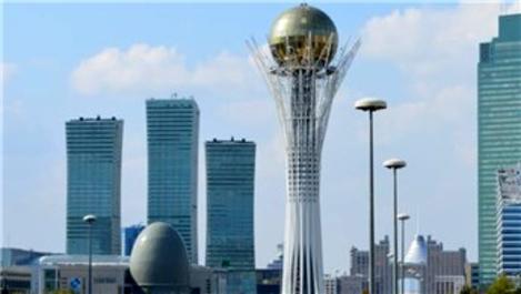 Kazakistan'dan Türk firmalarına 47 büyük yatırım projesi önerisi