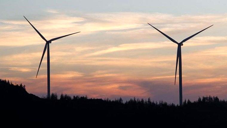 Türkiye Rüzgar Enerjisi Sektör Toplantısı yapıldı