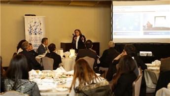Fatma Şahin, MIPIM'de tanıtacakları projeleri anlattı