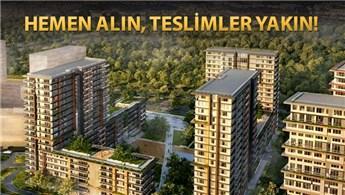 İstanbul'da 2018'de teslim edilecek 10 proje!