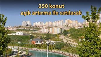 Mehmet Ergün Turan, Kuzey Kent projesini tanıttı