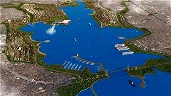 Kanal İstanbul'da bir ilk daha! Vatandaşın görüşüne başvurulacak