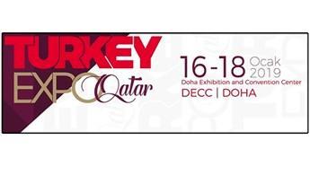 Turkey Expo Qatar, 2019'a hazırlanıyor
