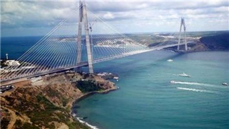 Yavuz Sultan Selim Köprüsü satılıyor iddiası!