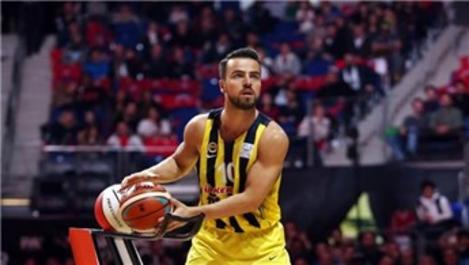 Fenerbahçeli basketbolcuya Fikirtepe şoku!