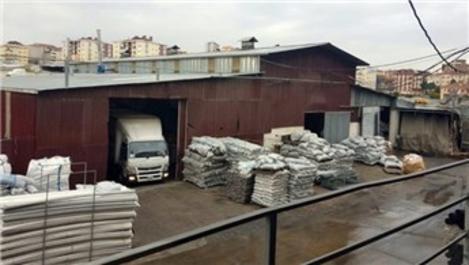 Kartal'daki fabrikalar okula dönüşüyor