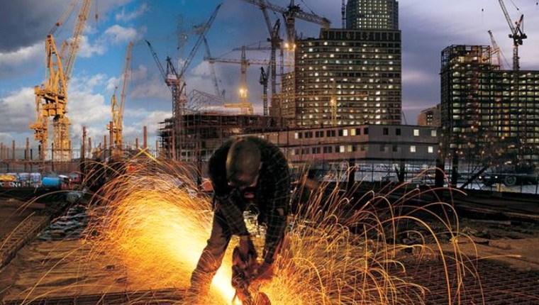 İnşaat sektörü için Afrika ülkelerinin potansiyeli yüksek!