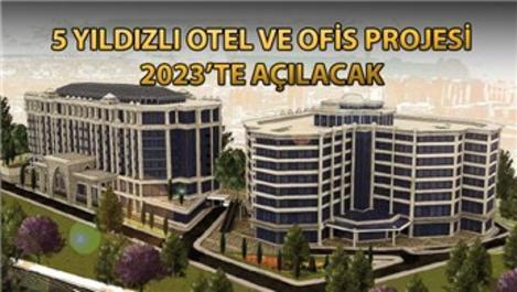 İstanbul Anıt Otelcilik'ten Newist Bayrampaşa projesi!