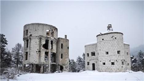 Saraybosna'daki rasathane eski günlerini arıyor