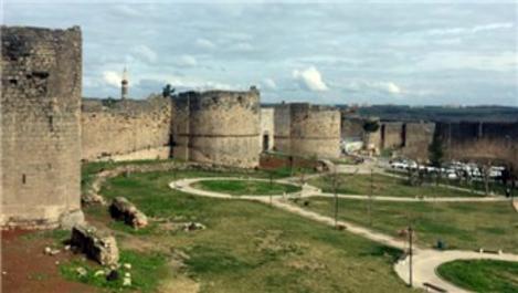 UNESCO Sur'da restorasyonu durdurdu