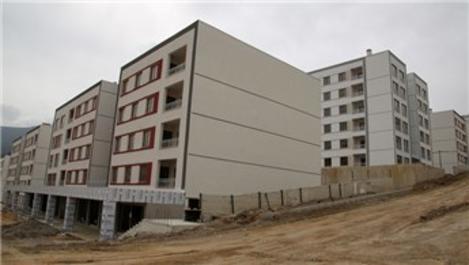 TOKİ Başkanı Manisa'da Yunuskent Projesi'ni inceledi