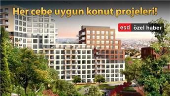 İstanbul'da sıfır faizli konut kampanyaları!
