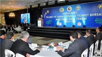 'Karacabey cazibe merkezi haline gelecek'