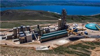 Seza Çimento, demiryolu sayesinde ihracata odaklanacak