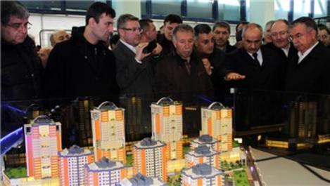 'Anadolu şehirlerinde yatay mimariyi savunuyoruz'