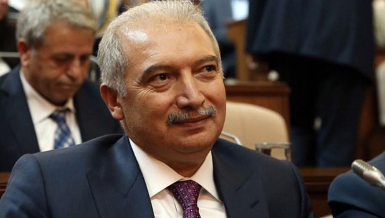 Mevlüt Uysal İstanbul'un 2023 hedefini açıkladı