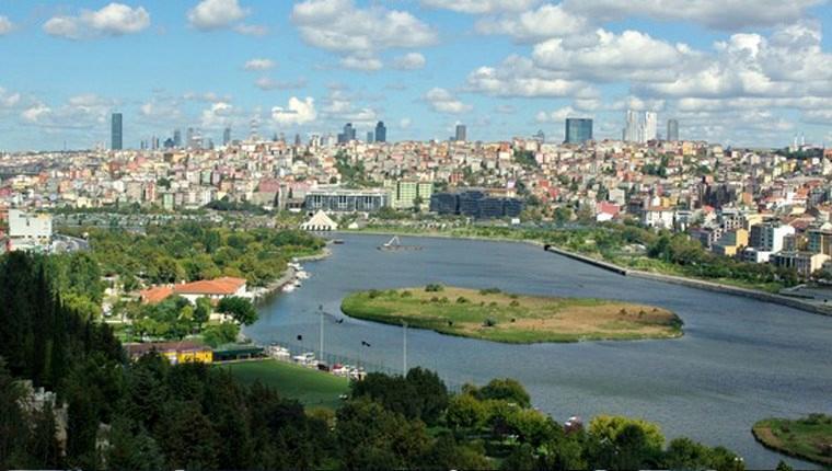 İstanbul Eyüp'te 1.6 milyon TL'ye satılık arsa!