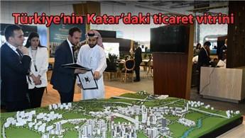 Turkey Expo Qatar, 16 Ocak'ta kapılarını açacak