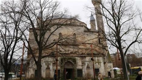 Bulgaristan'daki İbrahim Paşa Camisi restore edilecek
