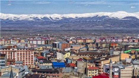 Erzurum Yakutiye'de satılık 33 arsa!