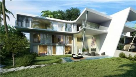 LUX* Bodrum Resort & Residences ödüle layık görüldü