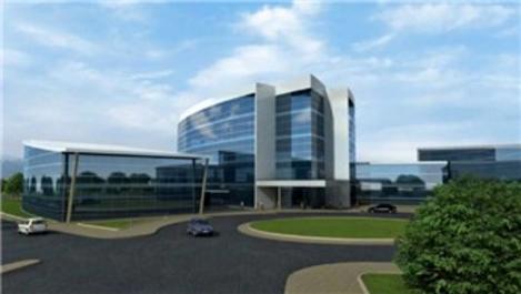 Vezirköprü Devlet Hastanesi için tekrar ihaleye çıkılacak