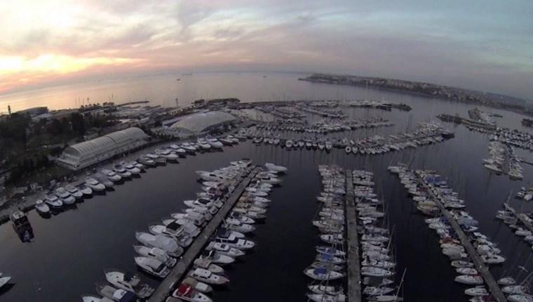 Fenerbahçe-Kalamış Yat Limanı için itirazlar reddedildi