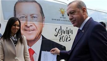 Cumhurbaşkanı, Şehrim 2023 Projesi'ni başlattı
