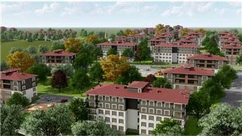 TOKİ Konya'da yeni bir mahalle inşa edecek