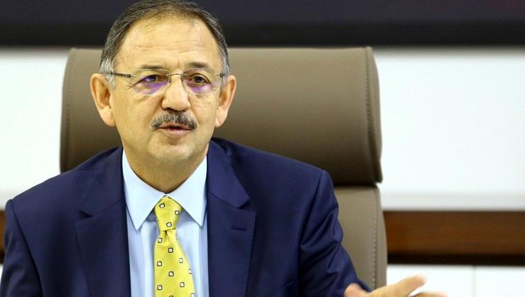 Karaman'da dönüşümle ilgili yapılması gerekenler incelenecek